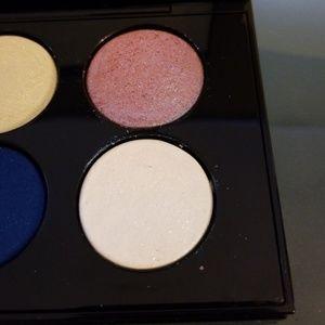Pat McGrath Makeup - Pat McGrath Subliminal Palette